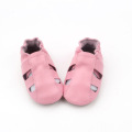 Pink Color Beauty Summer Sandals