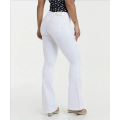 Low Waist Women Flare Casual Offiicial Trousers