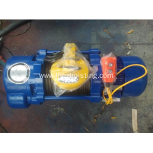 direct factory /kcd electric hoist/kcd lifting motor