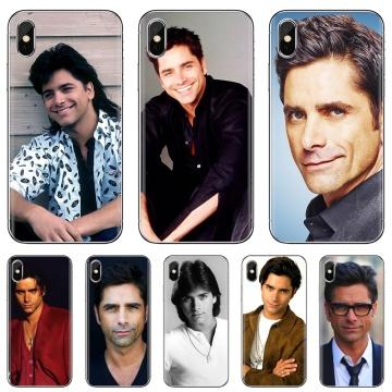 Soft Cover For Samsung Galaxy Note 3 4 5 8 9 S3 S4 S5 Mini S6 S7 Edge S8 S9 S10 Plus John Stamos Full House California Star