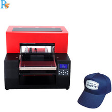 Machine Cap Printing Machine moja kwa moja