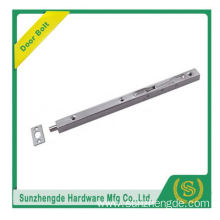 SDB-007SS Hot Selling Stainless Steel T Tower Bolt For Doors And Windows Locks