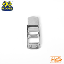 Webbing Buckle Stainless Steel Overcenter Buckles
