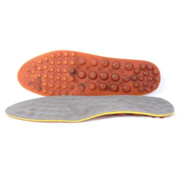 Comfortable Acupuncture Foot Care Insoles