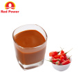 Competitive Price NFC Goji Juice Concentrate for Snack