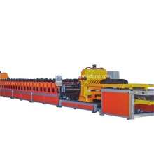 Grain Bin Storage Steel Silo Forming Machine