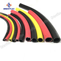 Heavy duty air compressor whip hose
