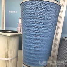 P030615 Dust Cartridge Filters
