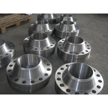 DIN carbon steel welding neck flanges
