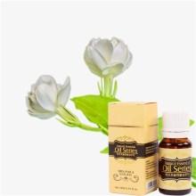 Hot sale Slimming Jasmine essential oil Slimming Navel Sticker Slim essential oil Weight Loss Burning Fat Body massage oil 1 bot