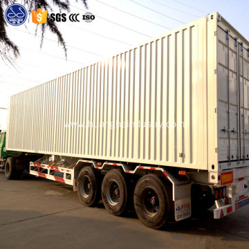 cargo truck electric