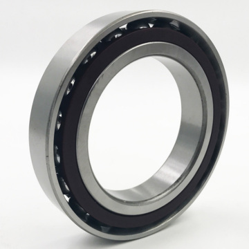 Angular contact ball bearing 71911 55*80*13mm