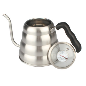 Pour Over Coffee Kettle With Thermometer