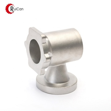 investment casting fittings stainless steel 304 valves