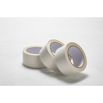 Hotmelt self adhesive white kraft paper gummed tape