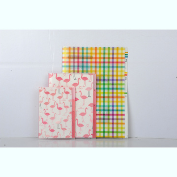 Fashionabe design divider pp file folder