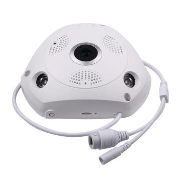 panoramic wireless IP camera 3MP