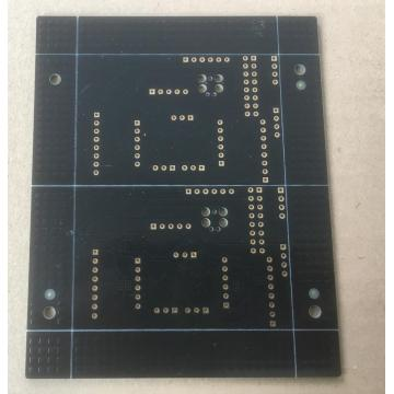2 layer 2OZ prototipu PCB