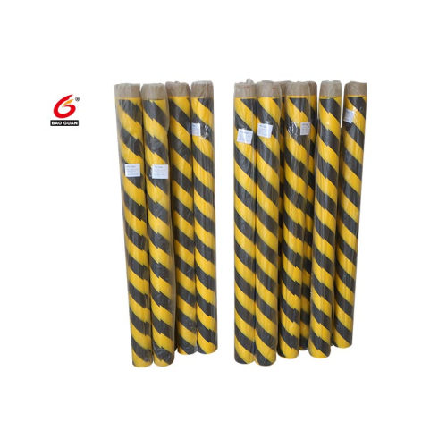 Log roll Self Adhesive Hazard Warning Tape