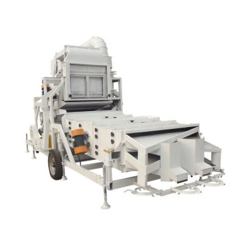 Peanut Seed Cleaning Machine Hot Sale in Sudan