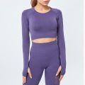 Two Piece yoga Set Sportswear for women
