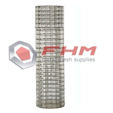 Galvanized 12 Gauge Welded Wire