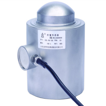 Column Type Load Cell
