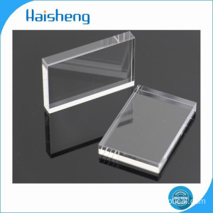 Jgs3 Optical IR Quartz Glass Windows for Optical Communication Fields