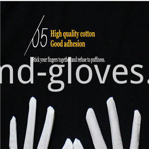 White Gloves Bulk