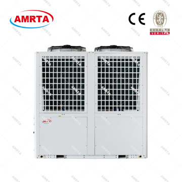 Air to Water Chiller for Industrial Cooling
