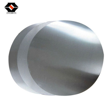 Hot Rolled Cookware Aluminum Discs/Circles 5052 5083
