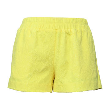 High Waist Shorts Summer