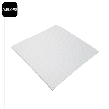 Melors preget EVA-materiale Non-skip Boat Flooring Sheet
