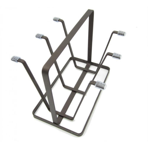Coffee Cup Rack Cup Drying Rack Metal Wire