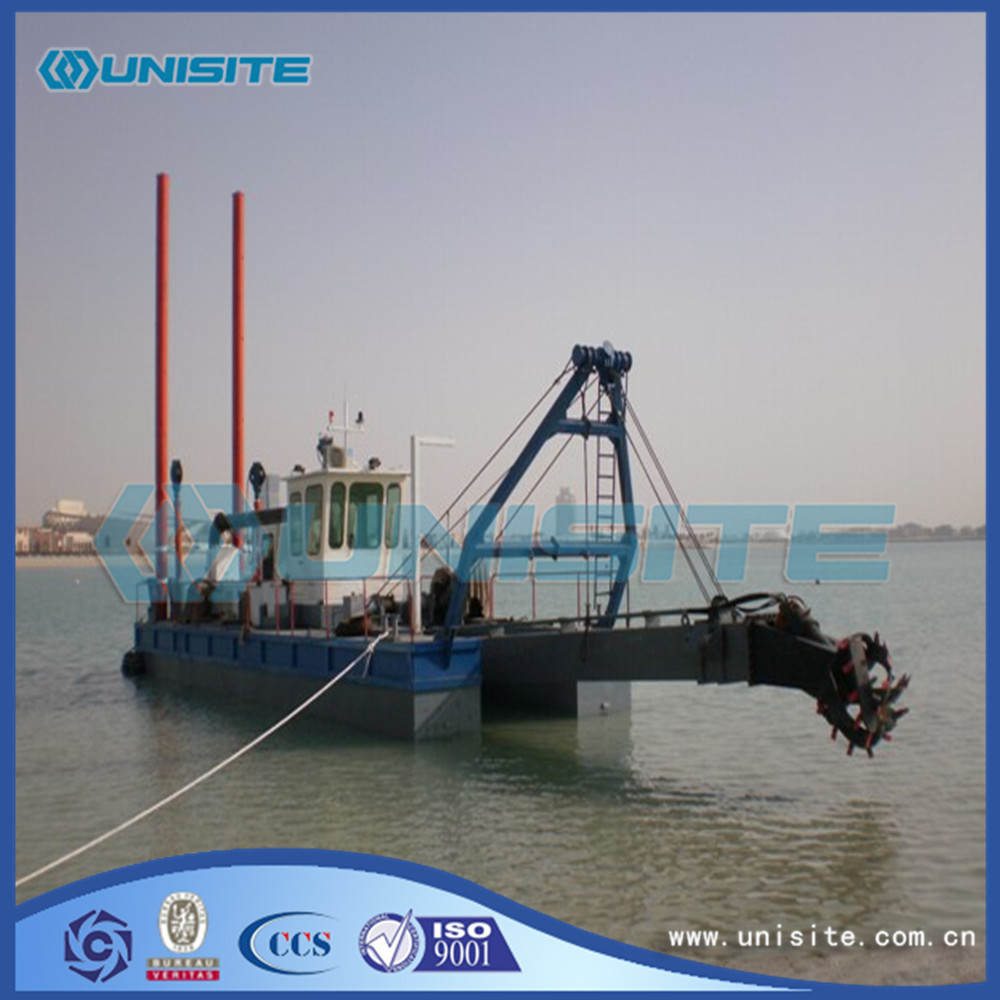Marine Steel Cutter Ladder for sale