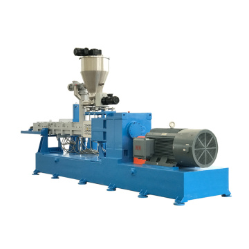 Twin Screw Extruders Coperion Production Equipment