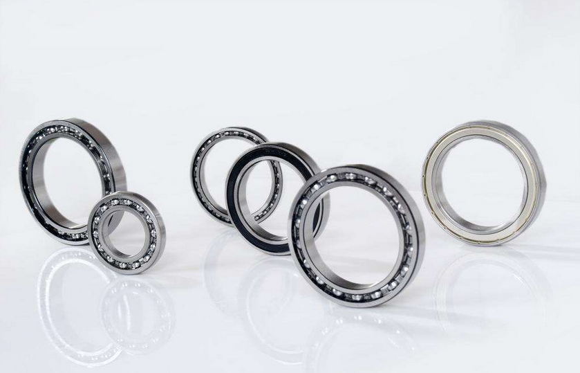 Life Reliability Of Bearing