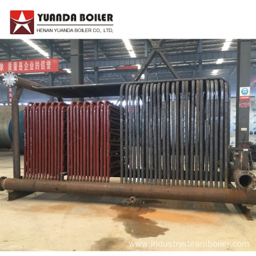 Palm Oil Shell Fired Thermal Oil Heater System
