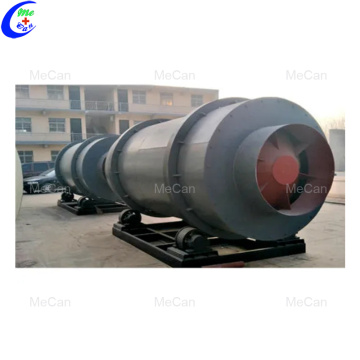 Limestone dryer river sand rotary dryer