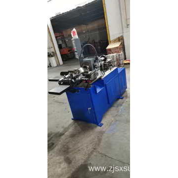 Saw Tube Cutting Machine with Clamping Cylinder
