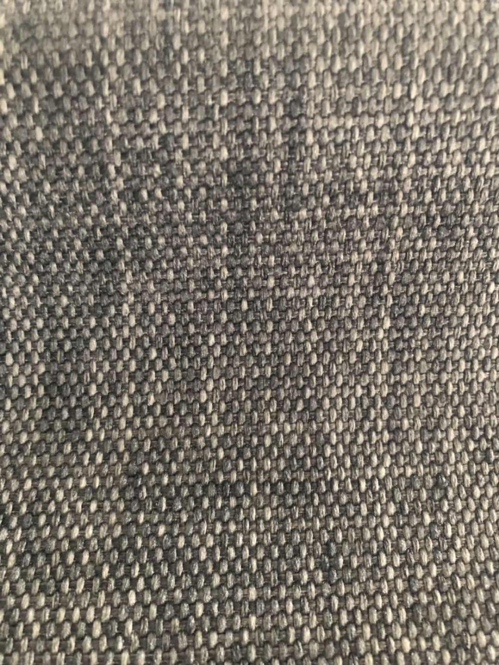 Home Textile Linen Look OEM Sofa fabric