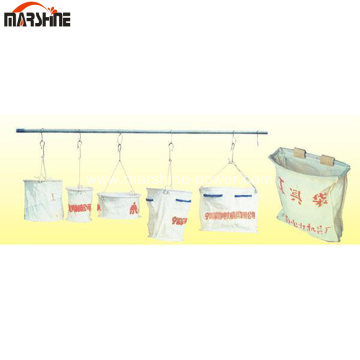 Aerial Canvas Buckets Tool Bags