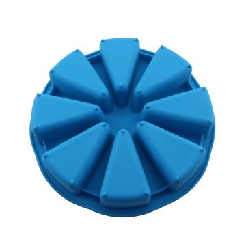 Flexible Silicone Handmade DIY Cake Soap Molds