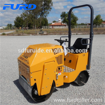 Mini Asphalt Road Roller Compactor for Sale Fyl-860 Mini Asphalt Road Roller Compactor for Sale FYL-860