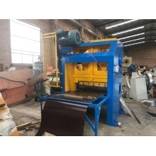 Hot sale metal sheet hydraulic punching drilling machine