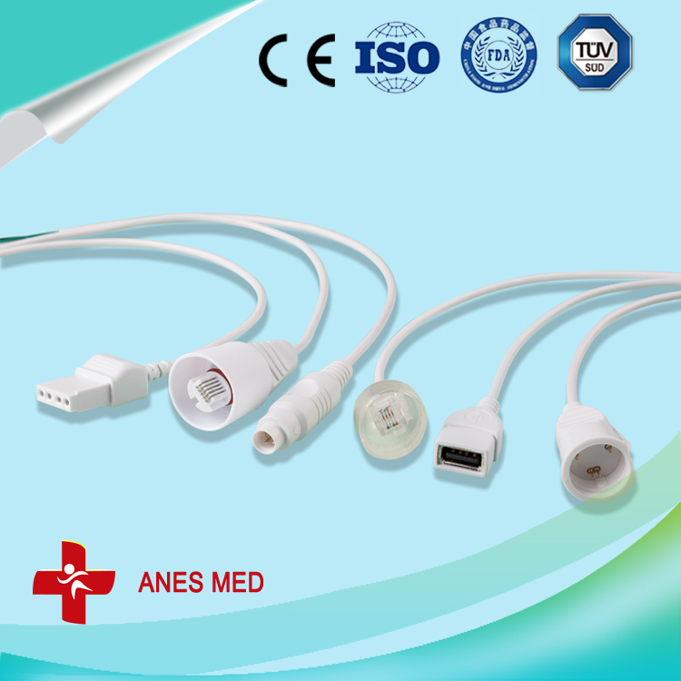 blood pressure transducer