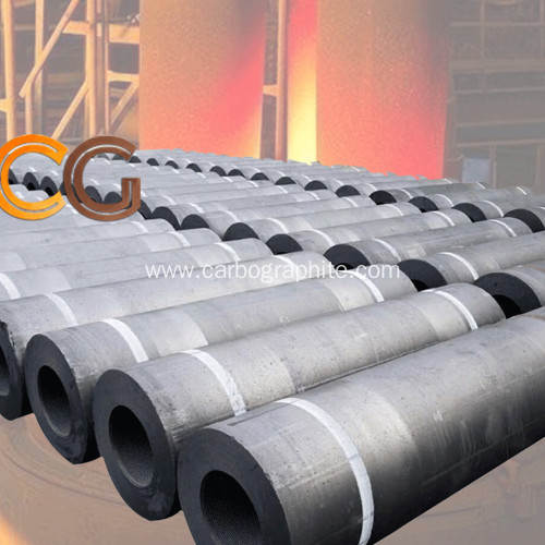 All Size RP Grade Graphite Electrode for Exporting
