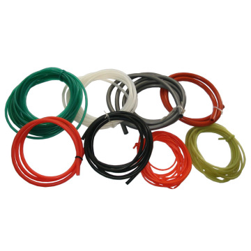 Color Silicone Water Oil Hose Pipe Tube