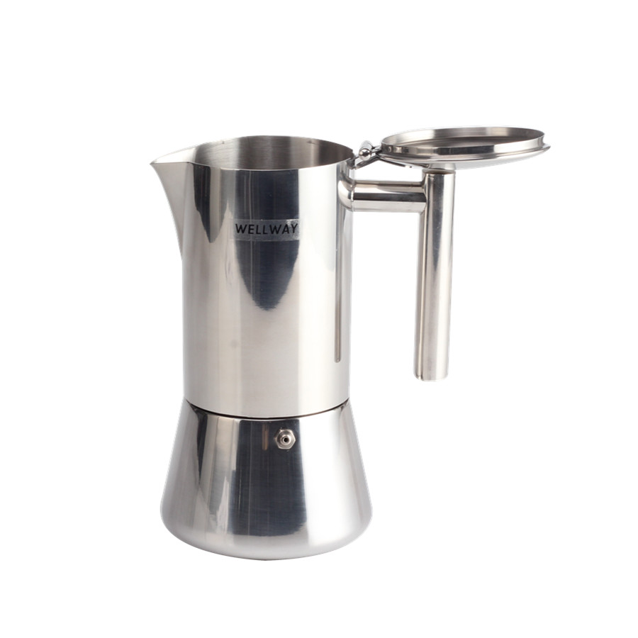 Stovetop Coffeeware Moka Pot