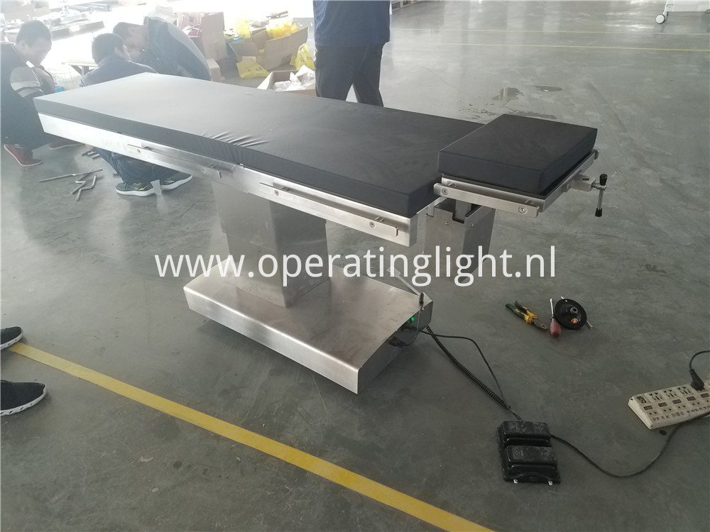 Ophthalmic Operating Table (21)
